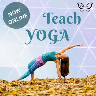 200-hr Professional Yoga Teacher Certification