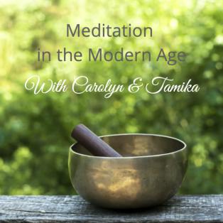 *50-hour Meditation in the Modern Age ONLINE Hybrid