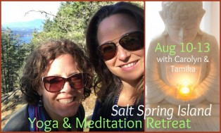 Garland of the Heart Yoga & Meditation Retreat