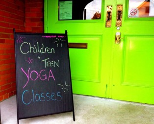 Join Tamika and Carolyn at the Toronto Yoga Show!