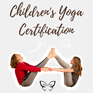 HeartRise® Children's Yoga Teacher Training