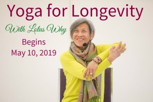 50-hour Yoga for Longevity