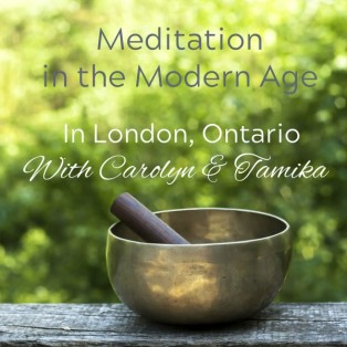 *50-hr Teaching Meditation in the Modern Age