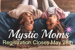 Mystic Moms Online Course