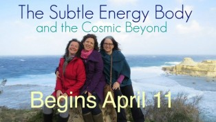 *50-hr Beyond the Basics: The Subtle Energy Body