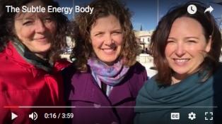 *50-hr Beyond the Basics: The Subtle Energy Body