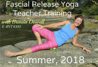 50-hr Fascial Stretch Yoga Teacher Training