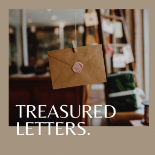 Treasured Letters