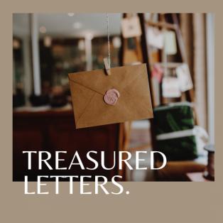 Treasured Letters