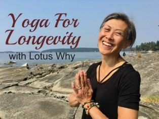 50-hour Yoga for Longevity