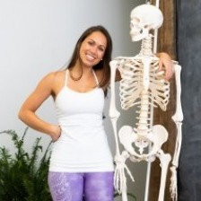 *50-hr Yoga Anatomy Essentials