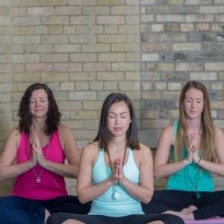50-hr Teaching Meditation in the Modern Age