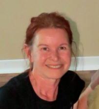 Mary McCullough