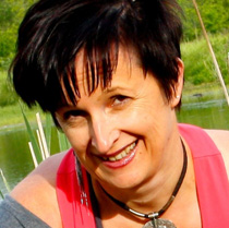 Kim Medynsky MBA, AGDM, B.Ed.