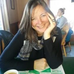 Brenda Dowell, E-RYT1000