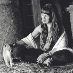 Vicky Sarasvati Morrison
