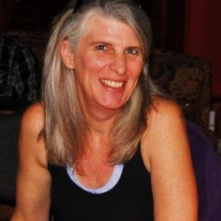 Wendy Varana Brown, RYT500