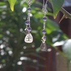 Sacred Symbols Earrings