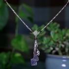 Sacred Symbols Necklace